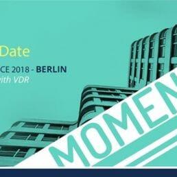 GBTA Conference 2018 Berlin