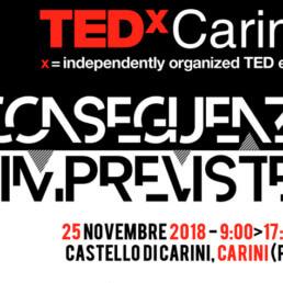 TEDxCarini 2018