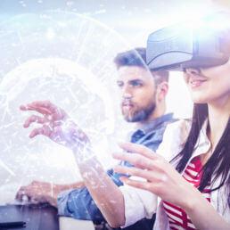 Realtà virtuale e aumentata nell'eCommerce: alcuni esempi