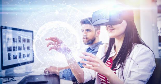 Realtà virtuale e aumentata nell'eCommerce: esempi di aziende che ne fanno uso