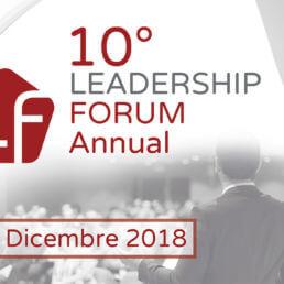 Leadership Forum 2018