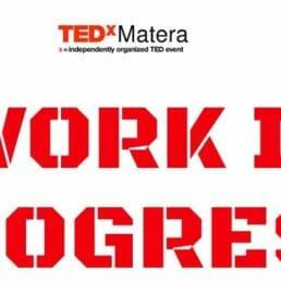 TEDxMatera 2018