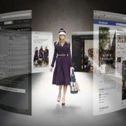 Settore del fashion online: dati 2018 su traffico e ricerche