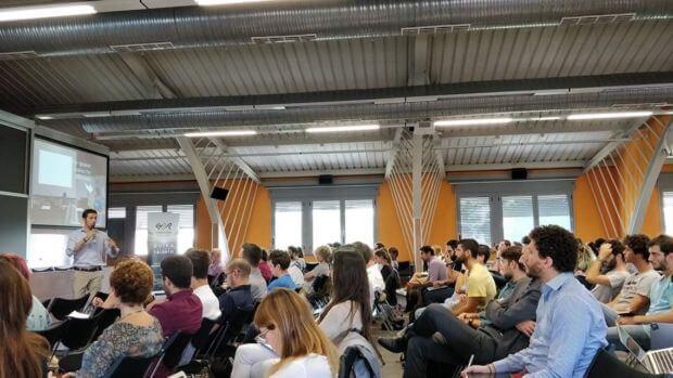 Come creare uno startup pitch di successo