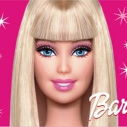 strategia di comunicazione di Barbie
