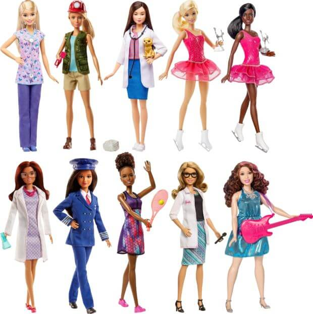 52a9bffa3066 Strategia di comunicazione di Barbie: un'analisi - Inside Marketing
