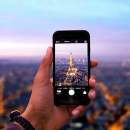 tTravel influencer: dati riferiti al 2018 e trend per il futuro