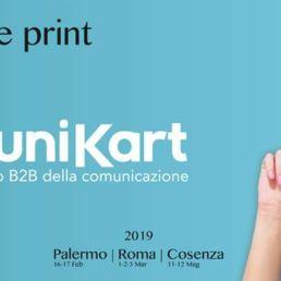 Comunikart 2019 Cosenza
