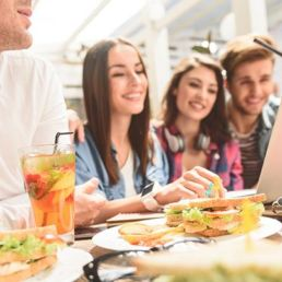 Giovani e consumi food tra Millennial e Gen Z