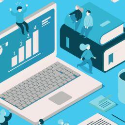 Professioni ICT e competenze digitali: i dati del 2018