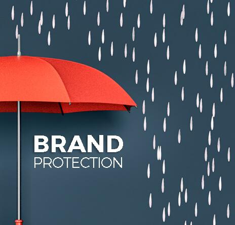 La protezione del brand è una priorità per le aziende
