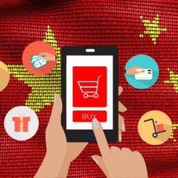 Vendere online in Cina: consigli e errori da non commettere