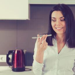 Assistenti vocali: consigli per le aziende