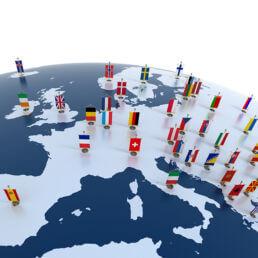 Come fare SEO multilingua e localizzazare un sito web