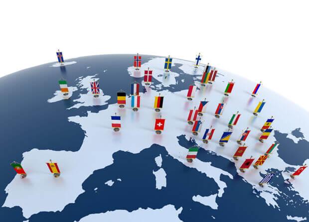 SEO multilingua e localizzazione di un sito web: cosa c'è da sapere