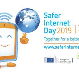 Safer internet Day 2019: iniziative per un web più sicuro