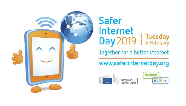 Safer Internet Day 2019: le iniziative di quest'anno per un web più sicuro