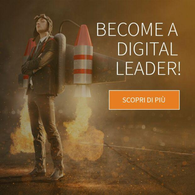 Become a digital leader!