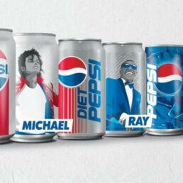 Case study di Pepsi: le strategie del brand