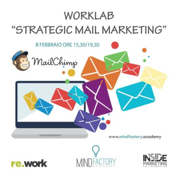 Strategic Email Marketing a Napoli