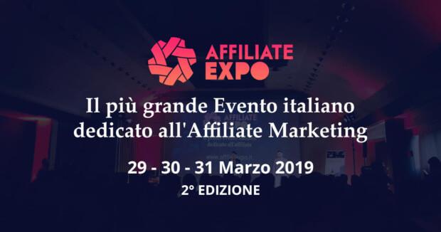 Affiliate Expo 2019