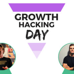 Growth hacking day 2019