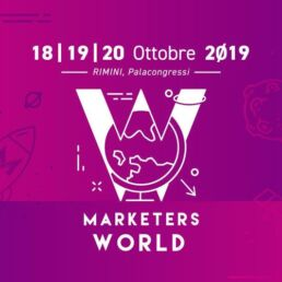 Marketers World 2019
