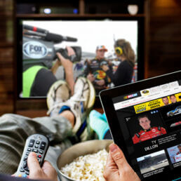 Italiani e social TV: i dati sul terzo trimestre 2018