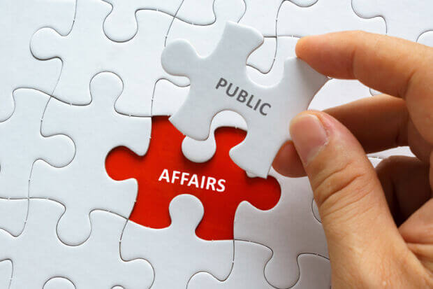 Public affair e l'importanza che rivestono per un'azienda
