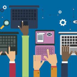 Trend del BYOD: portare dispositivi personali a lavoro