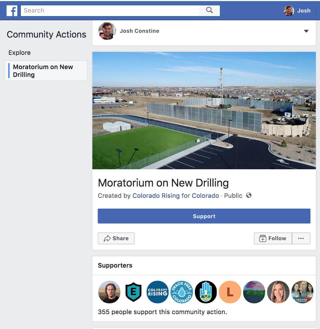Facebook-Community-Actions-Desktop