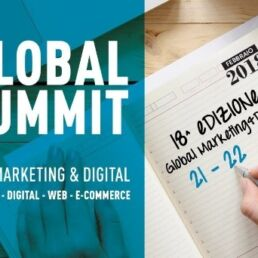 Global Summit Marketing and Digital 2019