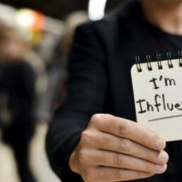 Influencer marketing funziona più dell'adv tradizionale?