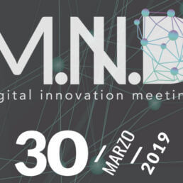 MIND digital innovation meeting