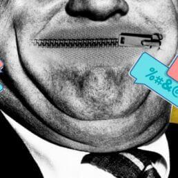 Regolamento contro l'hate speech: la proposta AGCOM