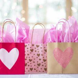 Trend per San Valentino 2019: acquisti online e non solo
