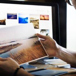 Aziende grafiche al servizio del marketing