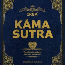 Kama Sutra di Ikea: la posizione ideale degli arredi