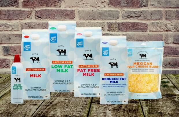 Amazon vende latte e, così, continua la sua scalata verso il food&grocery