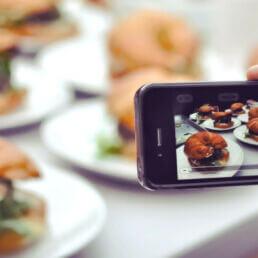 Cibo brutto su Instagram: il nuovo trend del social