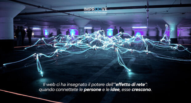 Affidarsi all'inbound marketing con una web agency in continua evoluzione