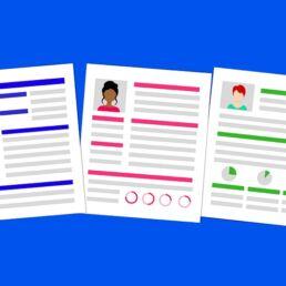 scrivere un buon curriculum esperienze professionali