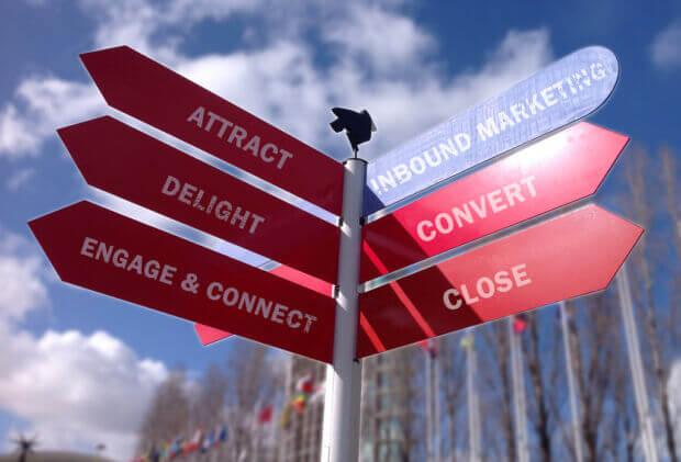 Trend dell'inbound marketing: dall'AI alla ricerca vocale, passando inevitabilmente per i contenuti