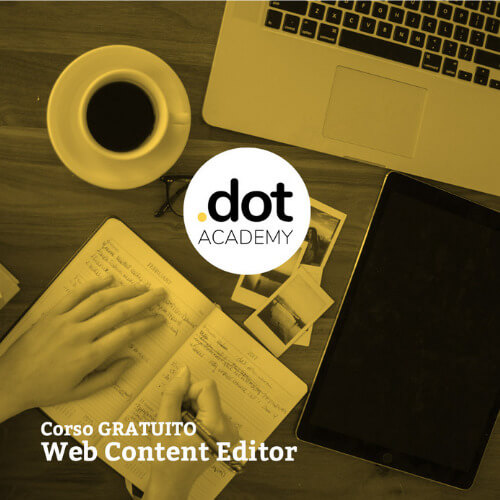 Web content editor