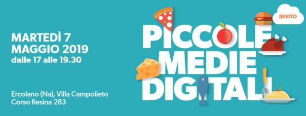 Piccole Medie Digitali