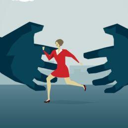 Mobbing sul posto di lavoro: le app per contrastarlo