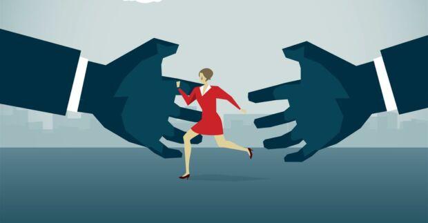 Combattere molestie sessuali e mobbing sul posto di lavoro: ecco app e videogiochi