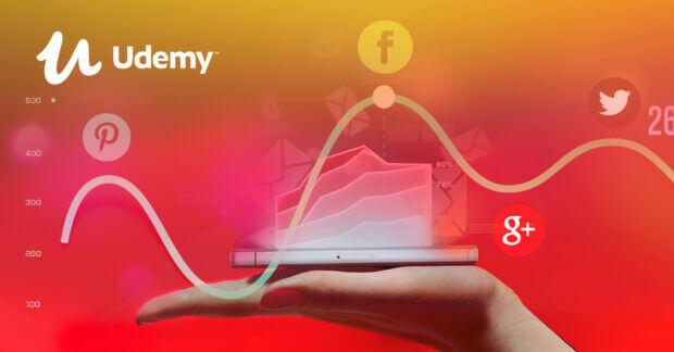 Social Media Marketing – Il Corso Completo con Certificato