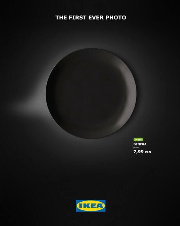 buco nero real time marketing ikea catalogo