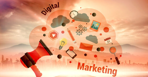 Master in Digital Marketing - Da Zero a Digital